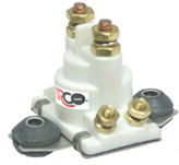 Mercury Marine, MES, Yamaha Outboard, GLM, Mariner Replacement Solenoid SW097 - Arco