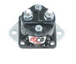 MES, Mercruiser Inboard, Mercury Marine, Mariner, GLM Replacement Solenoid SW275 - Arco