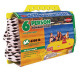 60' Tube Tow Rope 6,000 lb 6-Person Capacity -SportsStuff