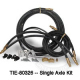 Single Axle Brake Line Kit - Tie Down Enginee …
