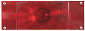 Waterproof Over 80 Trailer Stop/Turn/Tail Light, Right Hand - Optronics