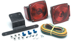 Submersible Trailer Light Kit - Optronics
