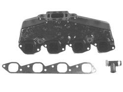 Exhaust Manifold - Quicksilver