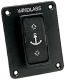 Guarded Rocker Switch (Lewmar)