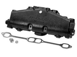 Mercruiser Exhaust Manifold - Quicksilver