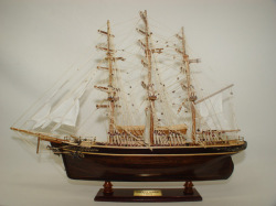 Cutty Sark 1869 Model Ship Small - Old Modern Handicrafts