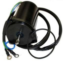 Yamaha 50 / 60 Hp 4-Stroke Tilt / Trim Motor