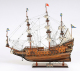 Wasa Battleship Model Ship 1626 - Old Modern  …