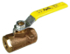 Apollo Shut-Off Full Flow Ball Valve (Conbraco / Apollo)