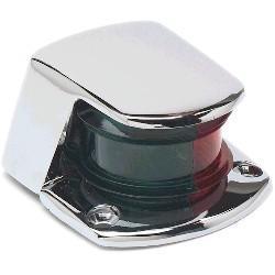 Small Combination Bow Light, Chrome - Seasense