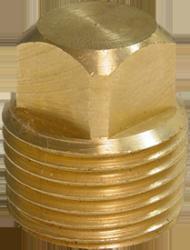 Garboard Plug Only - Seasense