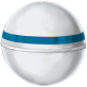 Mooring Buoy With Pvc Stripe (Cal-June)