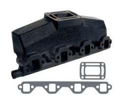 Ford SB Exhaust Manifold, OMC/ Volvo - GLM