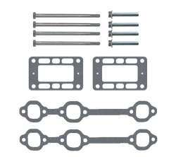 Exhaust Gasket and Hardware Kit, Volvo