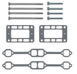 Exhaust Gasket and Hardware Kit, Volvo - GLM