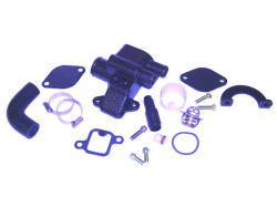 Thermostat Housing Kit - Sierra