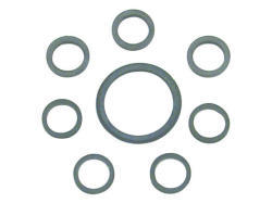 Cooling Pipe Gasket Set - Sierra