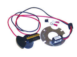 Hi Performance Electronic Conversion Kit - Sierra