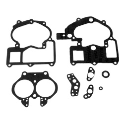 Gasket Kit, MERCARB 2BBL - Quicksilver