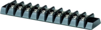 Terminal Block, 10 Circuit, 30Amp - Blue Sea Systems