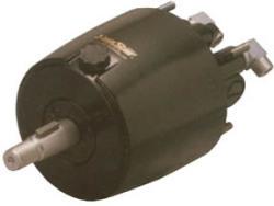 Commercial Duty Standard Mount Helm, 1000psi, 2.4cu. In. - SeaStar
