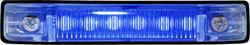 "6 LED 4"" Waterproof LED Utility Boat Strip Light, Blue - Seasense"