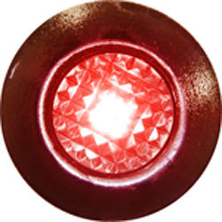 LED Boat Livewell Light, Red - Seasense