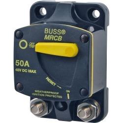 7138 187 Series Thermal Circuit Breaker, 40Amp - Blue Sea Systems