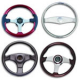 All Steering Wheel Types