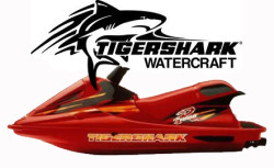 Tigershark PWC Covers