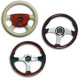 Wood Boat Steering Wheels