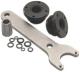 SeaStar Solutions/Morse Stern Drive Cylinders, Seal Kits