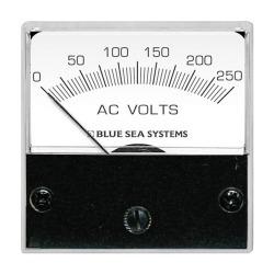 8245 AC Analog Micro Voltmeter, 2