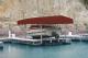 Pier Pleasure Boat Lift Canopy Covers