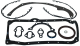 Mercruiser Short Block Gasket Sets