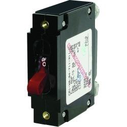 7250I C-Series Ignition Protected Toggle Single Pole, 100A - Blue Sea Systems