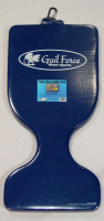 Saddle Float, Extra Thick, Navy - Gail Force
