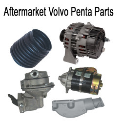 Aftermarket Volvo-Penta Parts