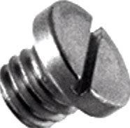 Lower Unit Drain/Fill Screw for Johnson/Evinrude 307551, OMC Sterndrive/Cobra, GLM 22420 - Sierra - Pack of 50