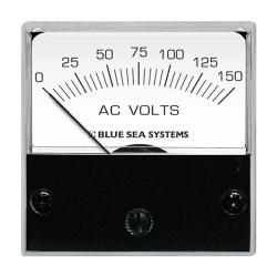 8244 AC Analog Micro Voltmeter, 2
