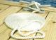 NYLON DKLNE WHITE-1/2X20(CLAM)