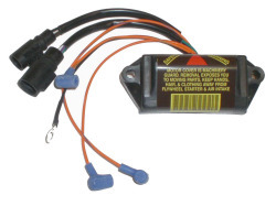 Johnson, Evinrude 113-2115 Power Pack No RPM Limit - CDI Electronics