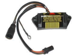 Johnson, Evinrude, GLM 113-2453 Power Pack No RPM Limit - CDI Electronics