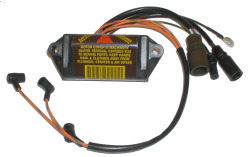 Johnson, Evinrude 113-2817 Power Pack No RPM Limit - CDI Electronics