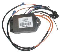 Johnson, Evinrude 113-3101 Power Pack 6700 RPM Limit - CDI Electronics