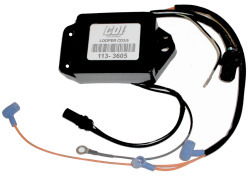 Johnson, Evinrude 113-3605 Power Pack 6700 RPM Limit - CDI Electronics