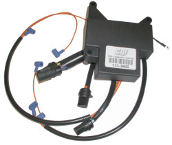 Johnson, Evinrude 113-3865 Power Pack 5800 RPM Limit - CDI Electronics