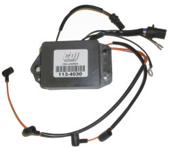 Johnson, Evinrude 113-4030 Power Pack 5800 RPM Limit - CDI Electronics