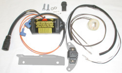 Johnson, Evinrude 113-4488 Power Pack No RPM Limit - CDI Electronics