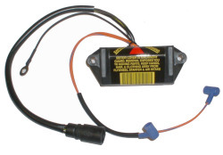 Johnson, Evinrude 113-4783 Power Pack No RPM Limit - CDI Electronics